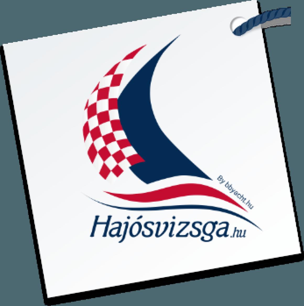 Hajósvizsga Logo