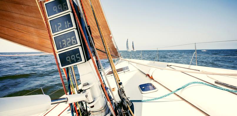 Yacht Master hajóvezetői engedély