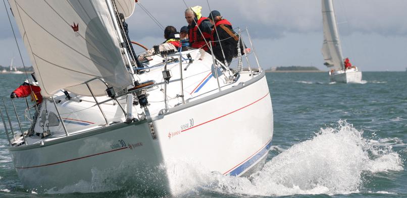 Boat Skipper B hajóvezetői engedély